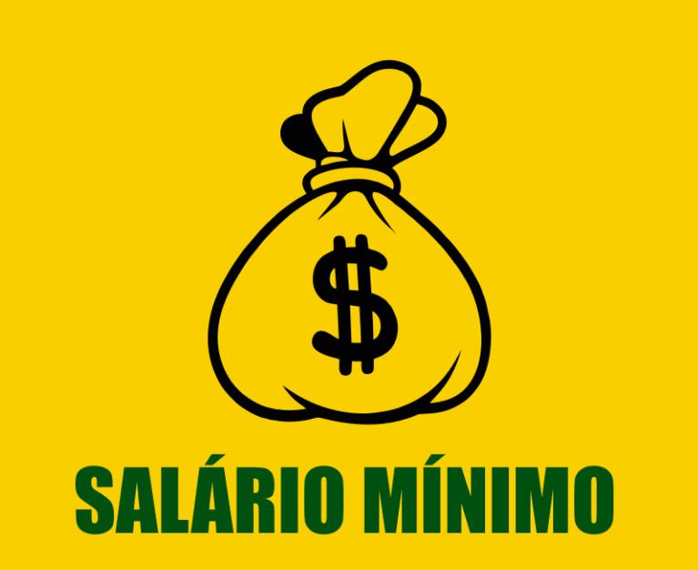 Salário Mínimo 2022