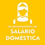 Salário Empregada Doméstica 2022