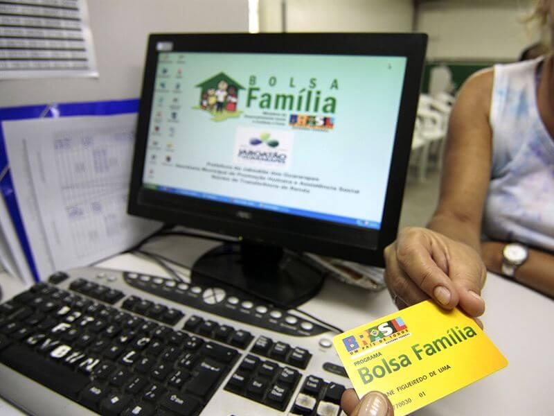 Calendário Bolsa Família 2022