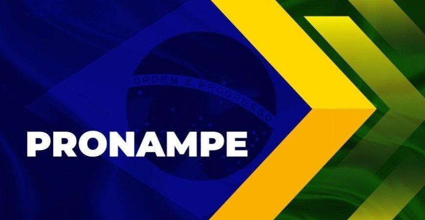 Pronampe 2022