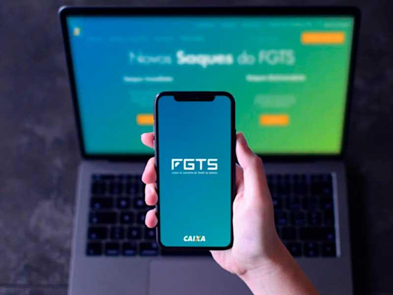 Como Sacar o FGTS 2022